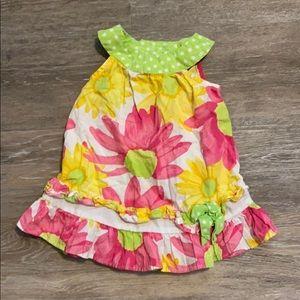 Jessica Ann 6 to 9 month baby dress